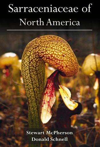 Sarraceniaceae of N.America Hardback | Books