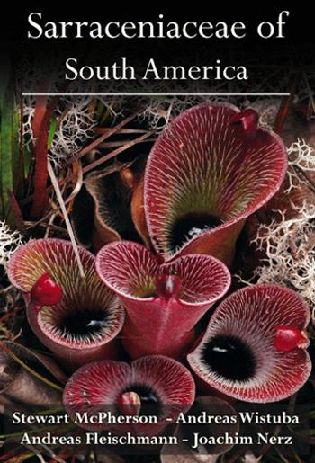 Sarraceniaceae of S.America Hardback | Books