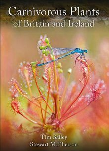 B79 Carnivorous plants of Britain and Ireland