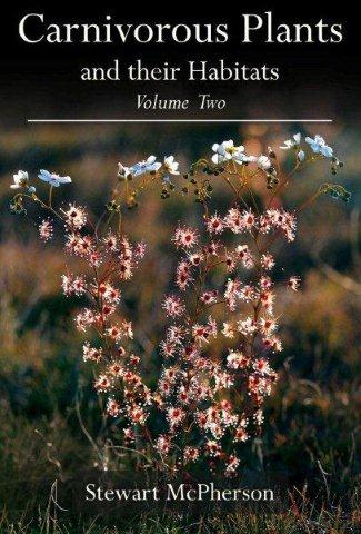 Carnivorous plants and their habitats VOL 2 | Books