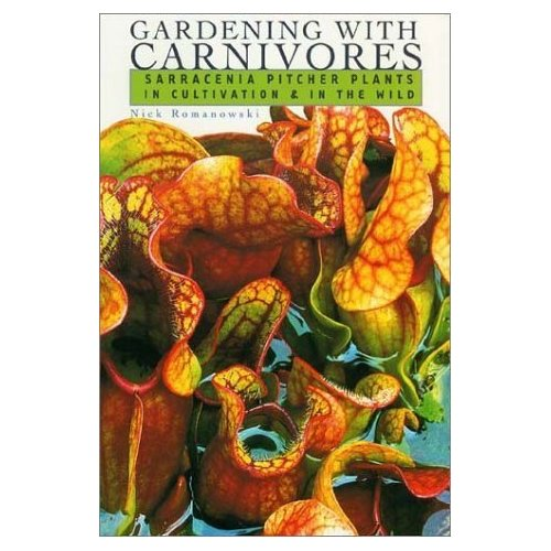 Gardening with Carnivores | Books